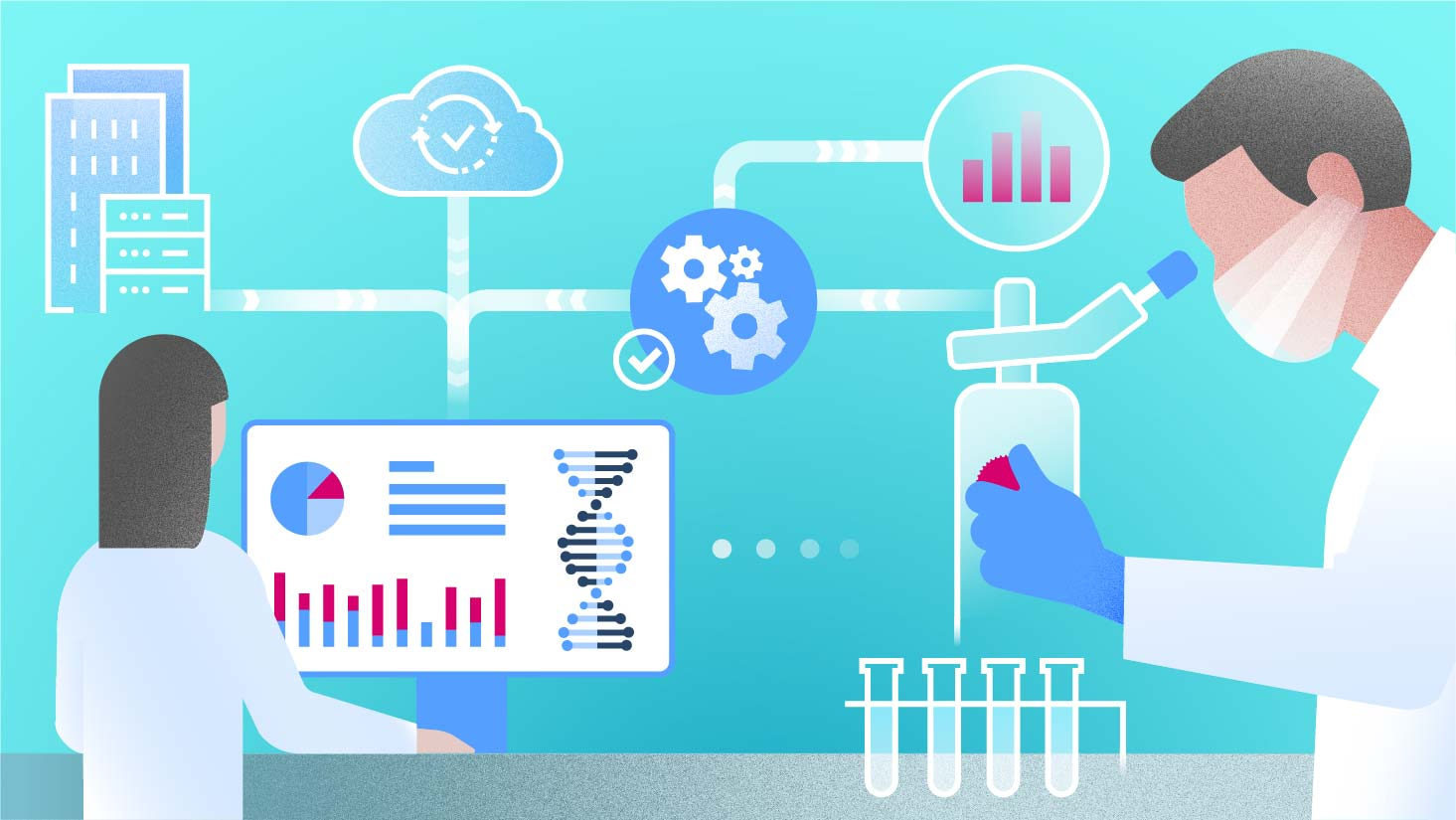 4 Data Management Disciplines that Help Pharma Make the Most of Clinical Trial Data