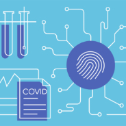 Data Management is Key to Containing Covid-19 and Future Pandemics