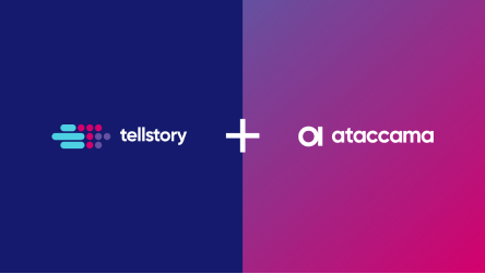 Tellstory acquisition announcement