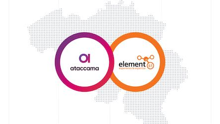 element61 partnership